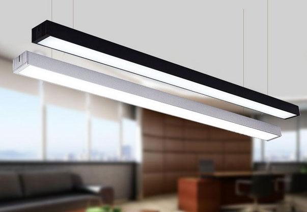 Led dmx light,Solas fiodha LED,Solas pendant air a stiùireadh le gnàthach 5, thin, KARNAR INTERNATIONAL GROUP LTD