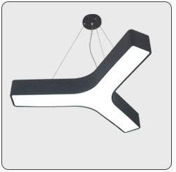 Led drita dmx,Dritë varëse LED,Drita e varur e udhëhequr nga lloji i tipit personal 1, tr1, KARNAR INTERNATIONAL GROUP LTD