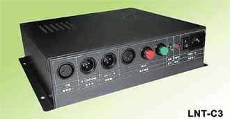 ዱካ dmx ብርሃን,የ LED ቱቦ,የድምጽ አይነት 1, 3-13, ካራንተር ዓለም አቀፍ ኃ.የተ.የግ.ማ.