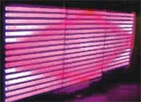 Led dmx light,Fuasglaidhean solais flex,Product-List 2, 3-14, KARNAR INTERNATIONAL GROUP LTD