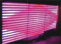 Tub de neó LED KARNAR INTERNATIONAL GROUP LTD