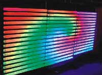 Tubo de neon LED KARNAR INTERNATIONAL GROUP LTD