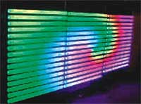 Led dmx light,Fuasglaidhean solais flex,Product-List 4, 3-16, KARNAR INTERNATIONAL GROUP LTD
