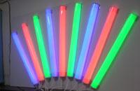 Led drita dmx,Tub dritë LED,Ngjyra e vetme & tri lloj 1, 3-2, KARNAR INTERNATIONAL GROUP LTD
