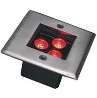 ዱካ dmx ብርሃን,LED የተቀበሩ መብራቶች,6 ዋ ቦታ የተገነባ ብርሀን 5, 3x1w-105.105.60, ካራንተር ዓለም አቀፍ ኃ.የተ.የግ.ማ.