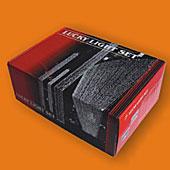 Verpackung KARNAR INTERNATIONALE GRUPPE LTD