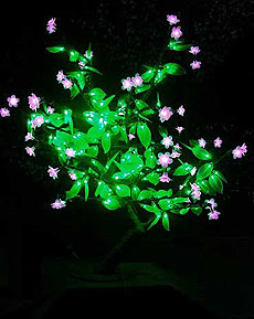 LED cseresznyefény KARNAR INTERNATIONAL GROUP LTD