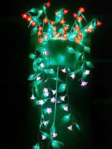 LED చెర్రీ కాంతి KARNAR INTERNATIONAL GROUP LTD