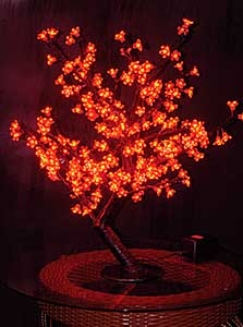 Lampu LED cherry KARNAR INTERNATIONAL GROUP LTD