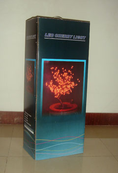 Luz LED cereza KARNAR INTERNATIONAL GROUP LTD